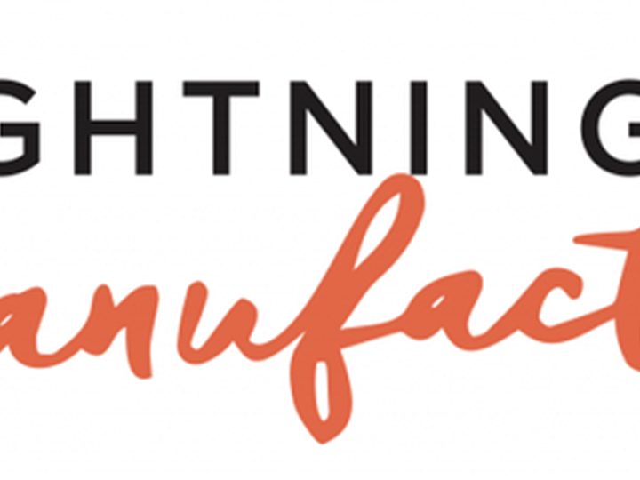Lightning Lab Manufacturing Demo Day