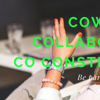 What's the co in co-working?