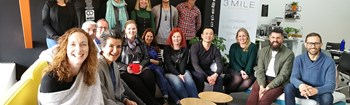 Coworking Aotearoa Association gives voice to coworking industry